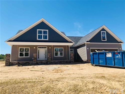 Photo of 167 Whistling Duck Way, Wendell, NC 27591 (MLS # 2312095)
