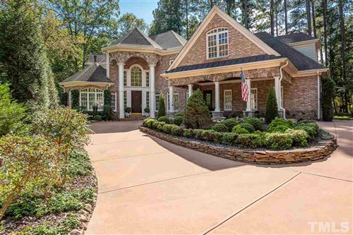 Photo of 71012 Russell, Chapel Hill, NC 27517 (MLS # 2349095)