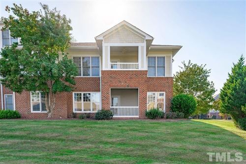 Photo of 613 Waterford Lake Drive #613, Cary, NC 27519 (MLS # 2415095)