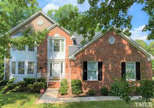 Photo of 100 Sir James Court, Cary, NC 27513 (MLS # 2245096)