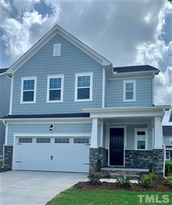 Photo of 401 Ivy Arbor Way #Lot 1365, Holly Springs, NC 27540 (MLS # 2241097)