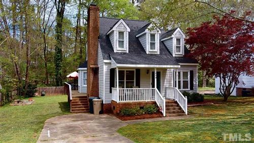 Photo of 113 Whithorne Drive, Garner, NC 27529 (MLS # 2312097)