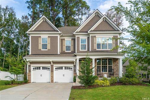 Photo of 2201 Pollard Place, Cary, NC 27519 (MLS # 2409097)