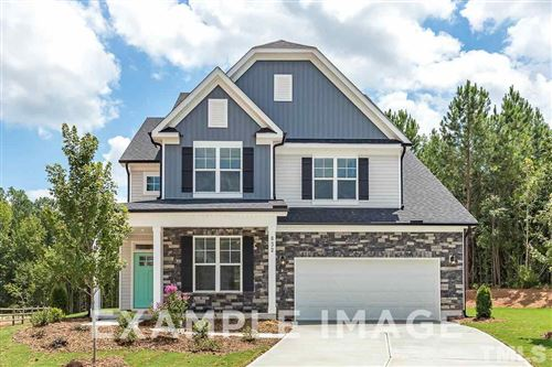 Photo of 7312 Cabernet Franc Drive, Willow Spring(s), NC 27592 (MLS # 2329098)