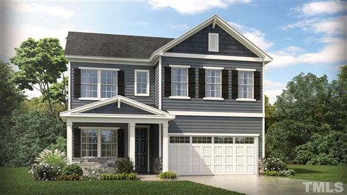 Photo of 932 Wrights Creek Way #294, Wake Forest, NC 27587 (MLS # 2349098)