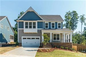 Photo of 550 Legacy Falls Drive, Chapel Hill, NC 27517 (MLS # 2231099)