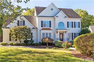 Photo of 101 Filtrona Court, Cary, NC 27519 (MLS # 2286099)