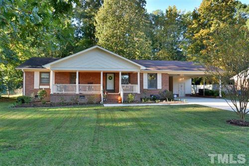 Photo of 207 Tracy Trail, Durham, NC 27712 (MLS # 2349099)
