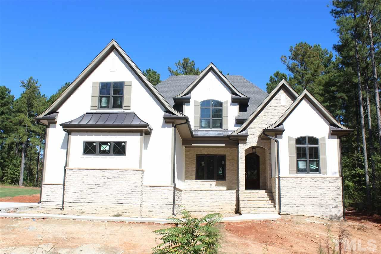 2913 Wexford Pond Way, Wake Forest, NC 27587 - MLS#: 2325099