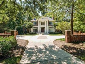 Photo of 1820 Oatlands Court, Wake Forest, NC 27587 (MLS # 2280100)