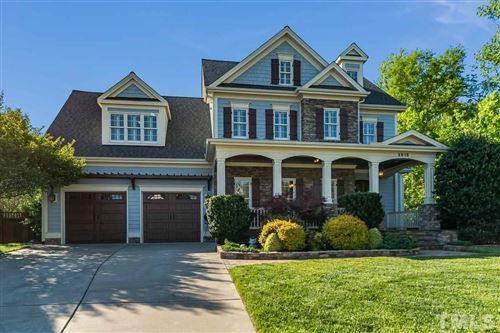 Photo of 2815 Country Charm Road, Raleigh, NC 27614-7644 (MLS # 2313101)