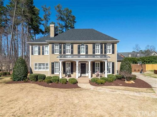 Photo of 102 Torrey Pines Drive, Cary, NC 27513 (MLS # 2319101)