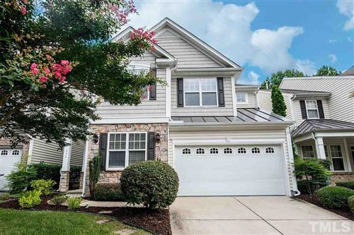 Photo of 634 Abbey Hall Way, Cary, NC 27513 (MLS # 2330101)
