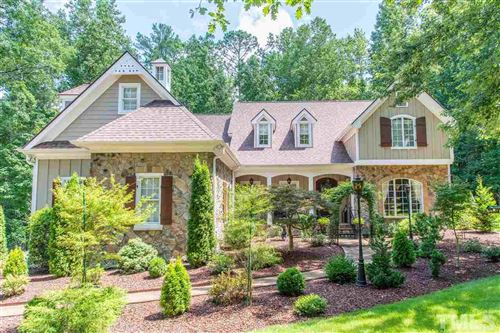 Photo of 7400 New Forest Lane, Wake Forest, NC 27587 (MLS # 2336101)