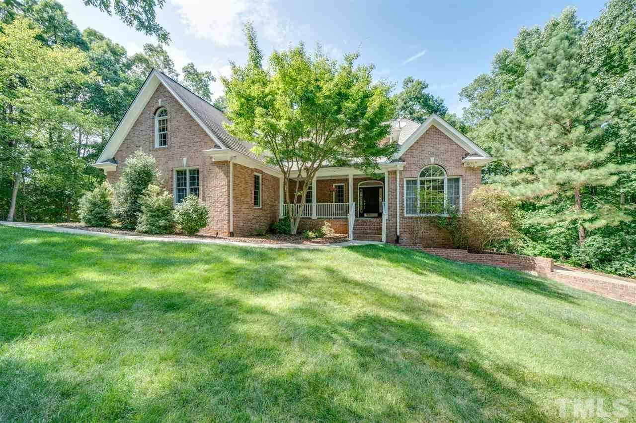 105 Serrano Way, Chapel Hill, NC 27517 - MLS#: 2338101
