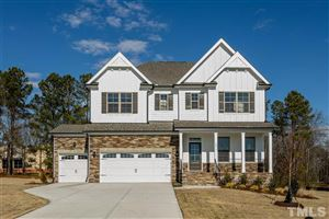 Photo of 6321 Fauvette Lane #Lot 289, Holly Springs, NC 27540 (MLS # 2249102)