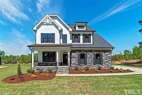 Photo of 7409 Laurel Crest Drive, Wake Forest, NC 27587 (MLS # 2308102)