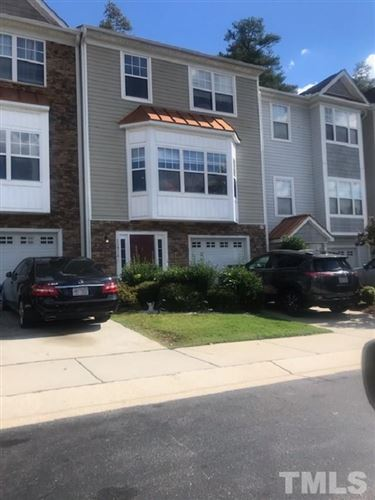 Photo of 11916 Field Towne Lane, Raleigh, NC 27614 (MLS # 2361102)