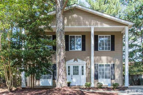 Photo of 8608 Keegan Court, Raleigh, NC 27613 (MLS # 2332103)