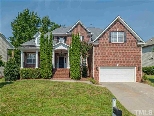 Photo of 119 Castle Garden Street, Cary, NC 27513 (MLS # 2336103)