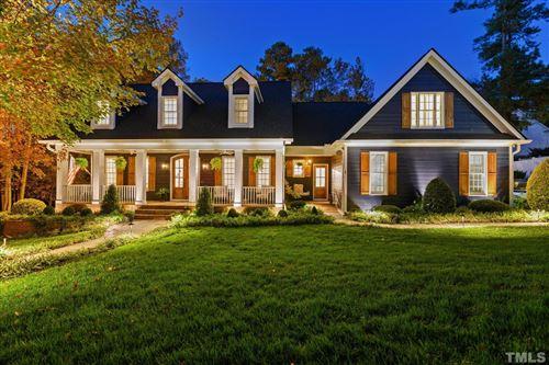 Photo of 6001 Chatford Drive, Raleigh, NC 27612 (MLS # 2415103)