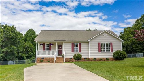 Photo of 88 Chickadee Court, Willow Spring(s), NC 27592 (MLS # 2326104)