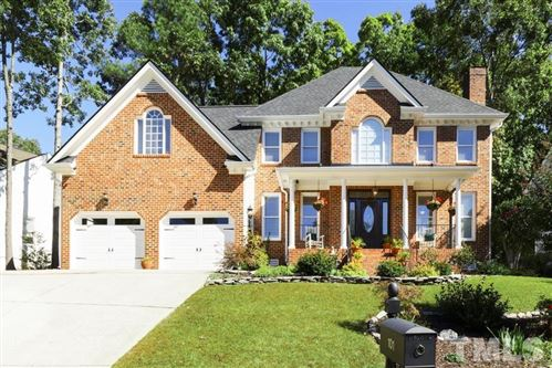 Photo of 101 Grey Horse Drive, Cary, NC 27513 (MLS # 2415104)