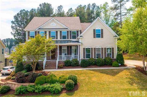 Photo of 317 Farnleigh Drive, Chapel Hill, NC 27517-9580 (MLS # 2377106)