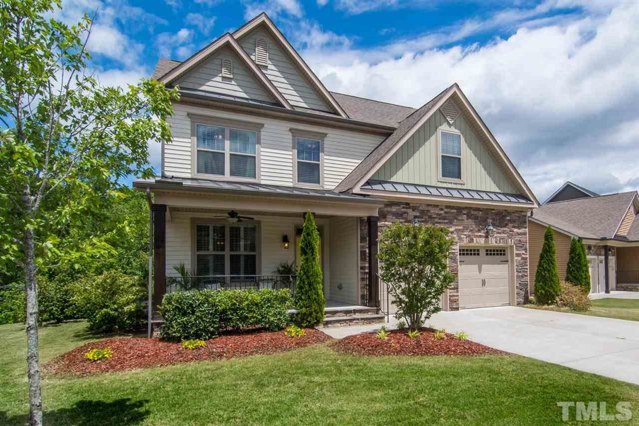 Photo of 105 Virginia Water Drive, Rolesville, NC 27571 (MLS # 2316106)