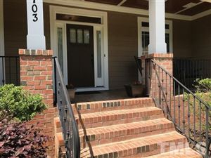 Photo of 703 Toms Creek Road, Cary, NC 27519 (MLS # 2250107)