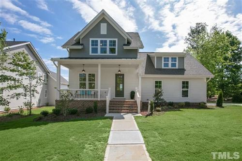 Photo of 201 Ancient Oaks Drive, Holly Springs, NC 27540 (MLS # 2296107)