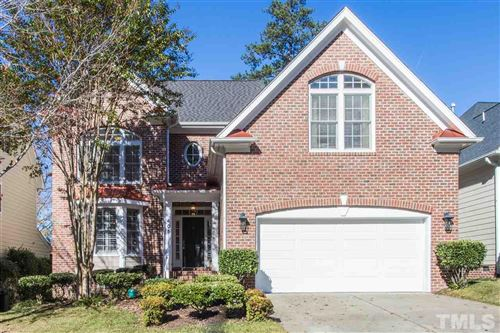 Photo of 405 Chandler Grant Drive, Cary, NC 27519 (MLS # 2355107)