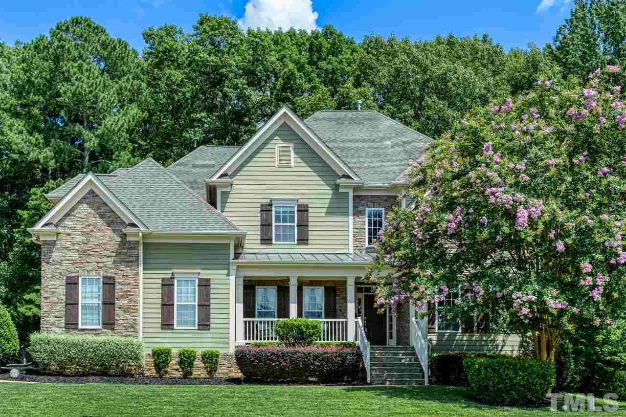 Photo of 603 Powell Meadow Court, Apex, NC 27539-5108 (MLS # 2350107)