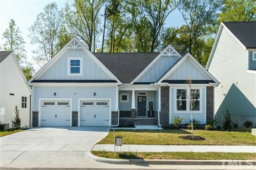 Photo of 412 Cedar Pond Court, Knightdale, NC 27545 (MLS # 2249108)