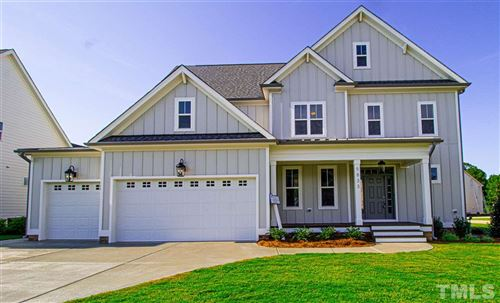 Photo of 5833 Cleome Court, Holly Springs, NC 27540 (MLS # 2334108)