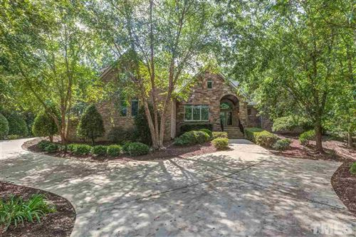 Photo of 12020 Iredell, Chapel Hill, NC 27517 (MLS # 2336108)