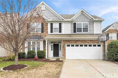 Photo of 164 Stobhill Lane, Holly Springs, NC 27540 (MLS # 2296109)