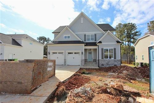 Photo of 2812 Mills Lake Wynd, Holly Springs, NC 27540 (MLS # 2330109)