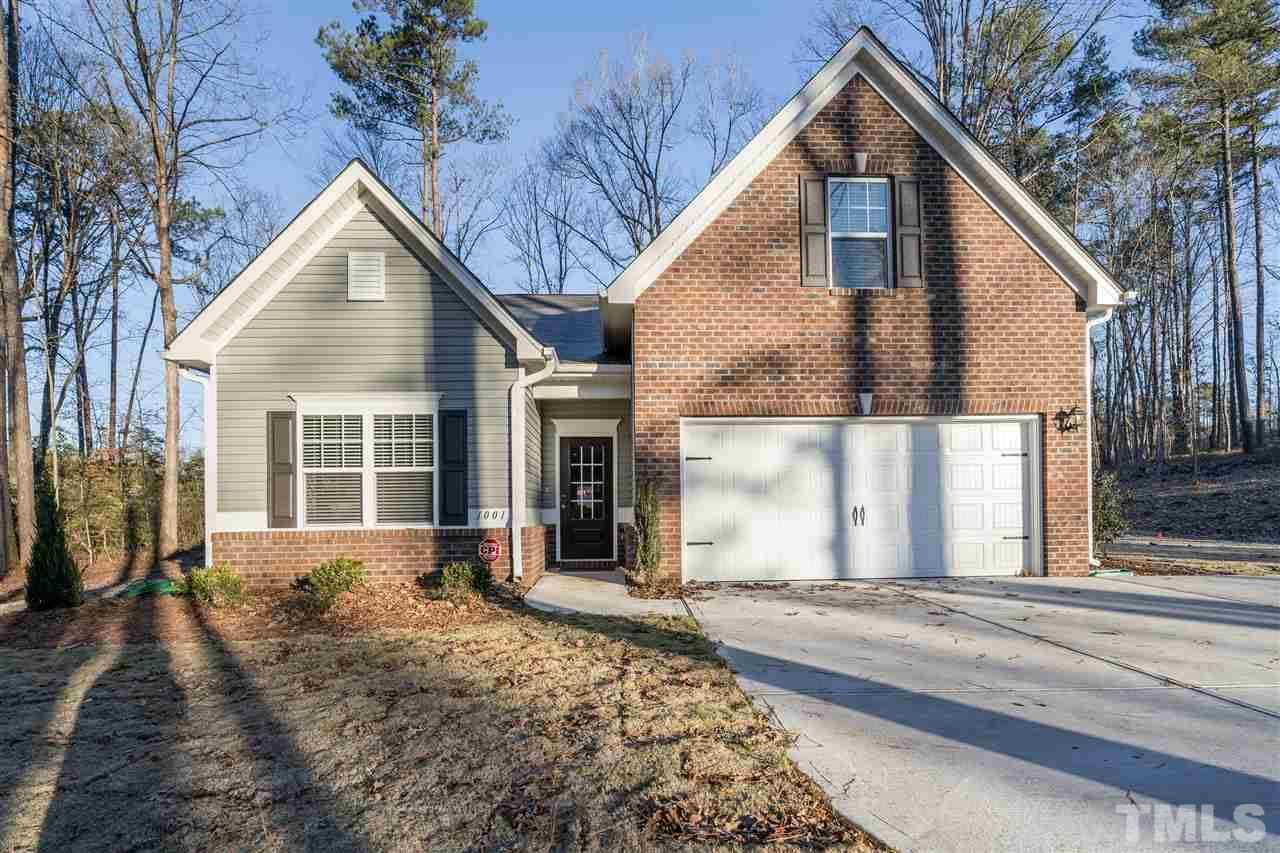 156 Clear Valley Drive #12, Sanford, NC 27330 - MLS#: 2326109