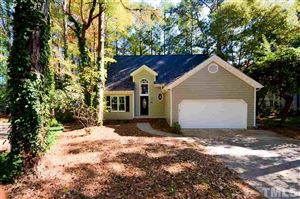 Photo of 106 Colora Court, Cary, NC 27513 (MLS # 2289111)