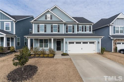 Photo of 237 Mystwood Hollow Circle, Holly Springs, NC 27540 (MLS # 2362111)