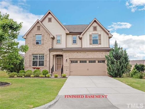 Photo of 315 Bay Willow Court, Cary, NC 27519 (MLS # 2391111)