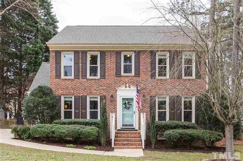 Photo of 2808 Halfhitch Trail, Raleigh, NC 27615-3949 (MLS # 2303112)