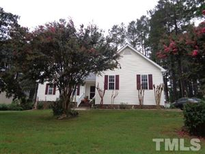 Photo of 300 Wood Green Drive, Wendell, NC 27591 (MLS # 2277113)