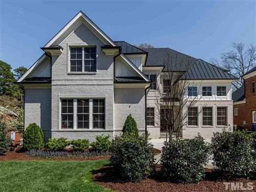 Photo of 1418 Ridge Road, Raleigh, NC 27607 (MLS # 2377113)