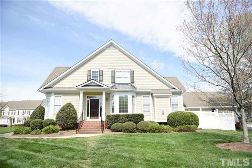 Photo of 1225 Fairview Club Drive, Wake Forest, NC 27587 (MLS # 2312114)