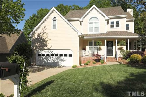 Photo of 114 Trafalgar Lane, Cary, NC 27513 (MLS # 2321114)
