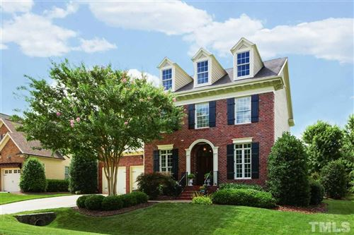 Photo of 1204 Riggins Mill Road, Cary, NC 27519 (MLS # 2330114)