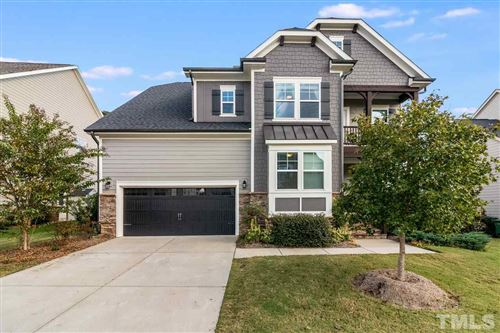 Photo of 3537 Ogle Drive, Cary, NC 27518 (MLS # 2351114)
