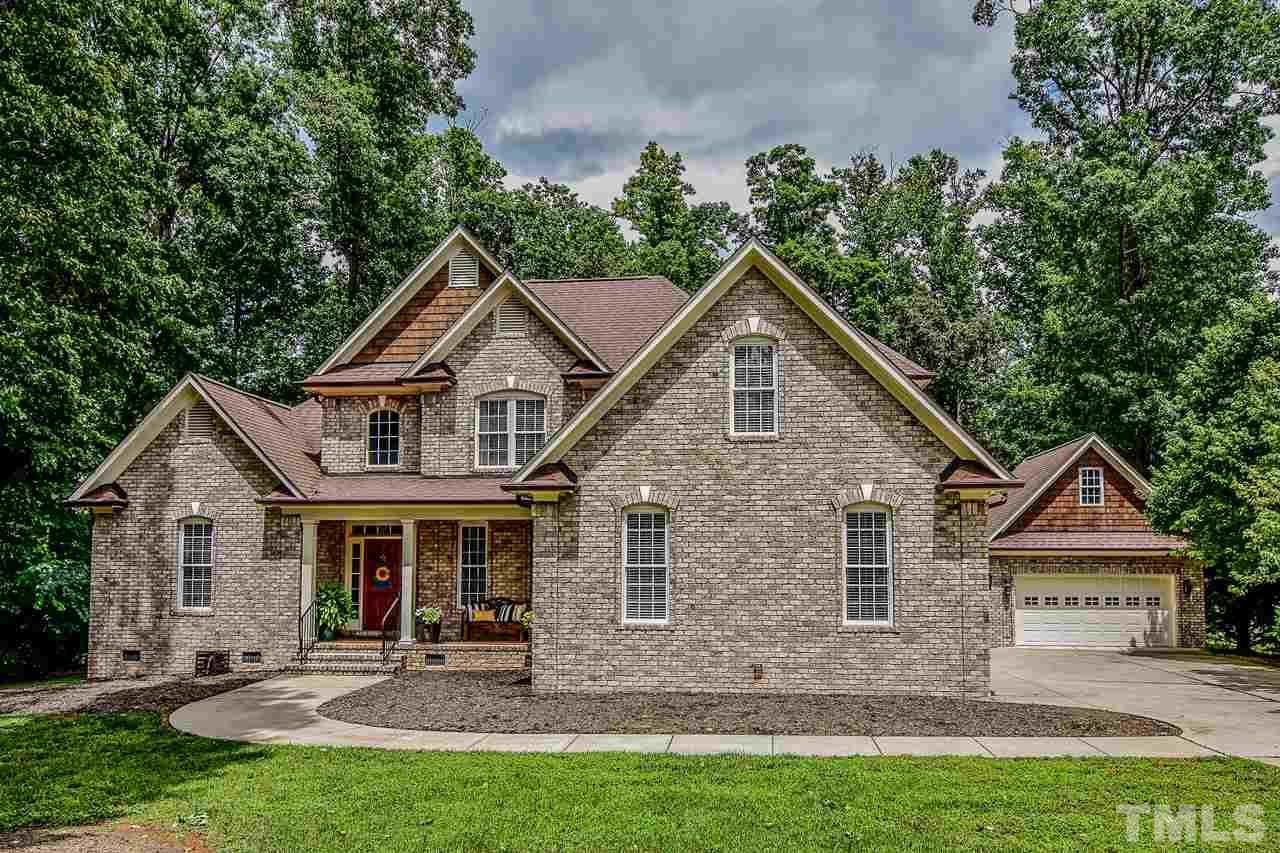 Photo of 56 N Old Lantern Road, Timberlake, NC 27583 (MLS # 2326114)